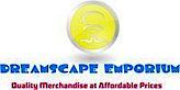 Dreamscape Emporium's Company logo