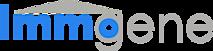 Immogene's Company logo
