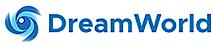 DreamWorld's Company logo