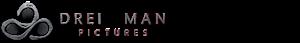 Drei Man Pictures's Company logo