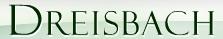 Dreisbach's Company logo