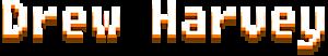 Drew Harvey's Company logo
