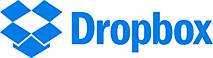 Dropbox's Company logo