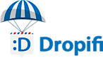 Dropifi's Company logo