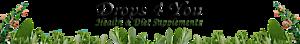 Drops4You's Company logo