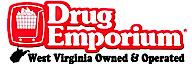 Drug Emporium's Company logo