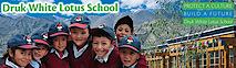 Druk White Lotus School, Ladakh, India's Company logo