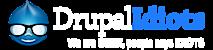Drupalidiots's Company logo