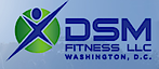 Dsm Fitness's Company logo