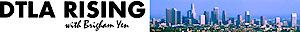 Dtla Rising's Company logo