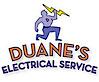 Duane's Electrical's Company logo