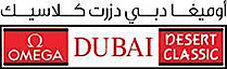 Dubai Desert Classic's Company logo