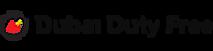 Dubai Duty Free's Company logo