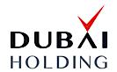 Dubai Holding's Company logo