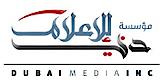 Dubai Media's Company logo