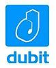 Dubit's Company logo