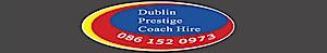 Dublin Prestige Coach Hire's Company logo