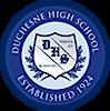 Duchesne High School's Company logo