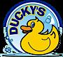 Duckys Express Carwash's Company logo