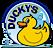 Pines Express Car Wash's Competitor - Duckys Express Carwash logo
