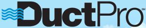 Duct Pro's Company logo
