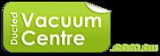 Ducted Vacuum's Company logo