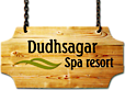 Dudhsagar Spa Resort's Company logo