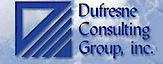 Dufresne Consulting Group's Company logo