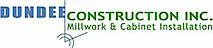 Dundee Construction's Company logo