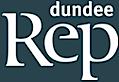 Dundee Rep Theatre's Company logo