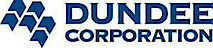 Dundee's Company logo