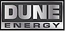 Duneenergy's Company logo