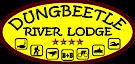 Dungbeetle River Lodge's Company logo