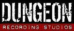 Dungeon Recording Studio's Company logo