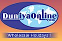 Duniya Online's Company logo