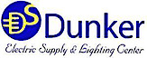 Dunker Electric Supply and Lighting's Company logo