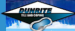 Dunrite Tile And Coping's Company logo