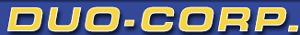Duo-Corp's Company logo
