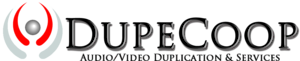 Dupecoop Cd Duplication's Company logo