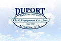Duport Tmr Equipment's Company logo