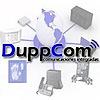 Duppcom's Company logo