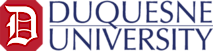 Duquesne University's Company logo