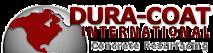 Dura-coat's Company logo
