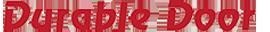 Durable Door Company's Company logo