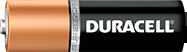 Duracell's Company logo