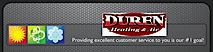 Duren Heating And Air's Company logo