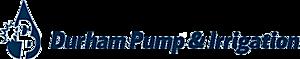 Durham Pump's Company logo
