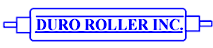Duro Roller's Company logo