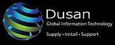 Dusan's Company logo