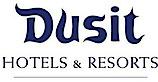 Dusit International's Company logo